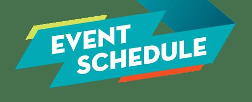 2018 EHFC Event Schedule