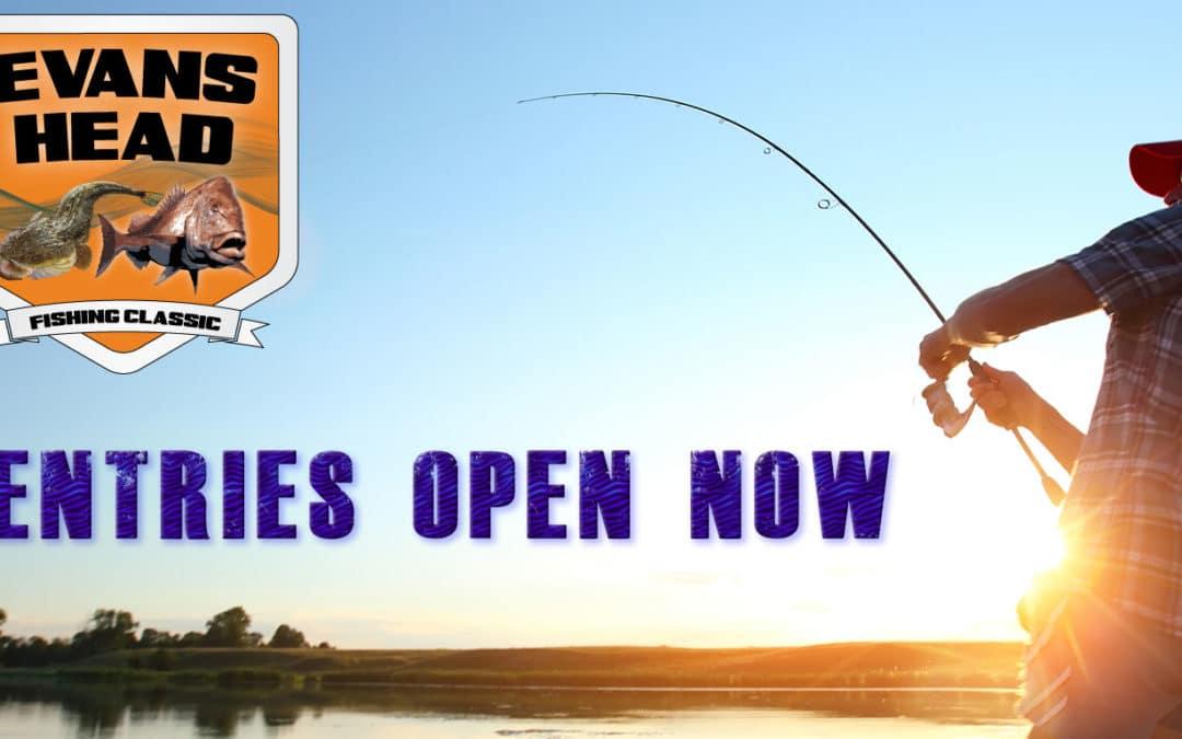2021 Entry Open!